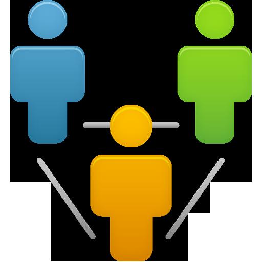 Relationship-icon