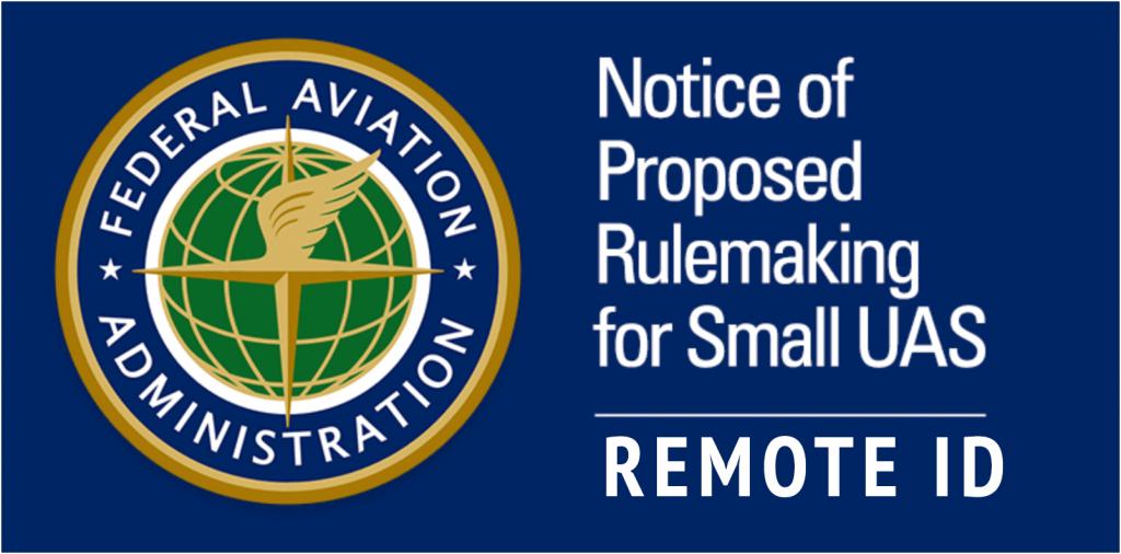Drone NPRM Remote ID
