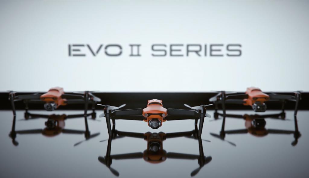 Autel EVO II Series